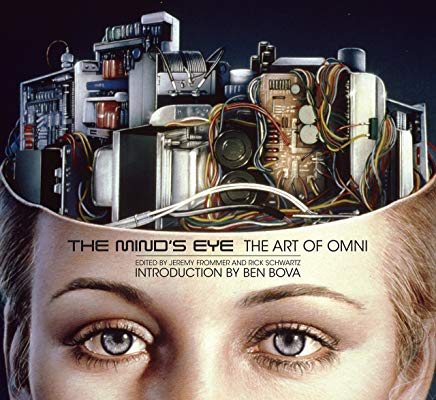 The Mind's Eye: The Art of Omni Cover