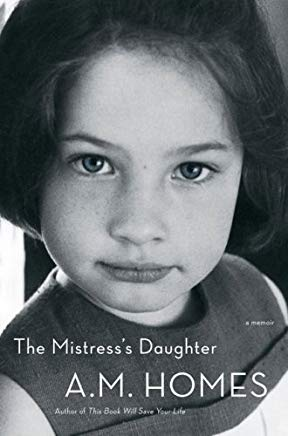 The Mistress's Daughter: A Memoir Cover