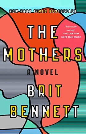 The Mothers: A Novel Cover