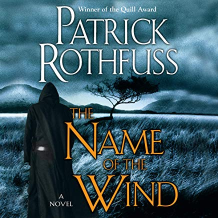 The Name of the Wind: (Kingkiller Chronicle, Book 1) Cover