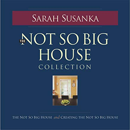 The Not So Big House Collection Cover