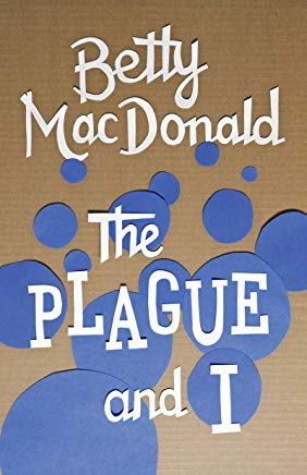 The Plague and I Cover