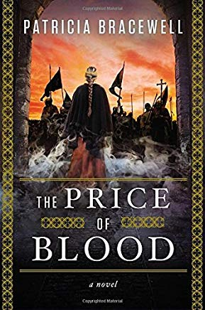 The Price of Blood: A Novel Cover