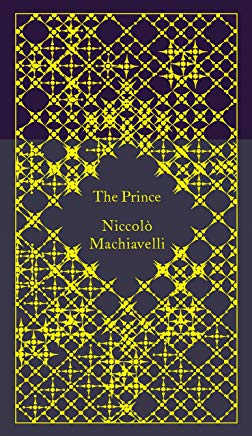 The Prince (A Penguin Classics Hardcover) Cover