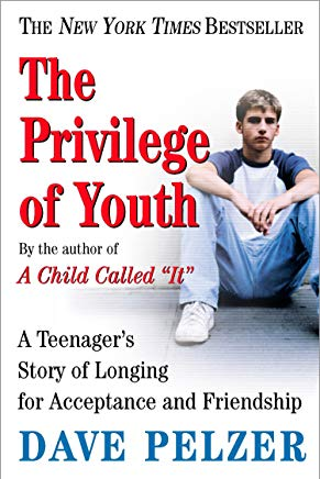 The Privilege of Youth: A Teenager's Story Cover