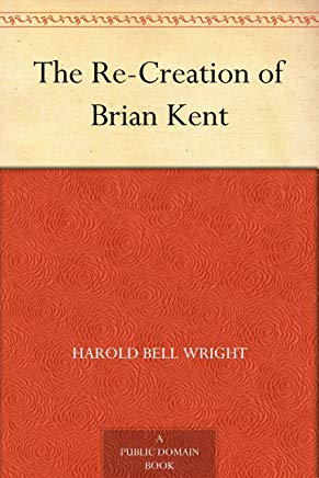 The Re-Creation of Brian Kent Cover