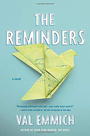 The Reminders Cover