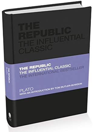 The Republic: The Influential Classic Cover