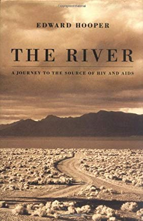 The River : A Journey to the Source of HIV and AIDS Cover