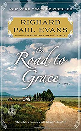 The Road to Grace (The Walk Series) Cover
