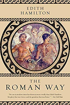 The Roman Way Cover