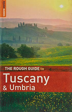 The Rough Guide to Tuscany and Umbria 7 (Rough Guide Travel Guides) Cover
