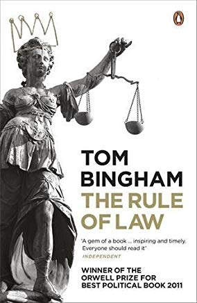 The Rule of Law Cover