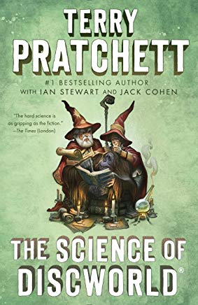 The Science of Discworld: A Novel Cover