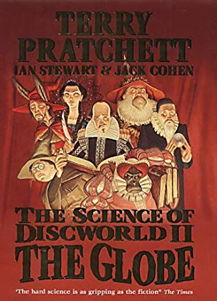The Science of Discworld II The Globe Cover