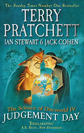 The Science of Discworld IV: Judgement Day Cover
