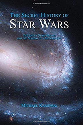 The Secret History of Star Wars Cover