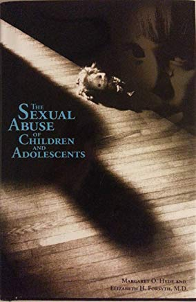 The Sexual Abuse Of Children and Adolescents Cover