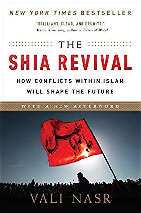 The Shia Revival (Updated Edition) Cover