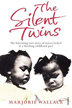The Silent Twins Cover