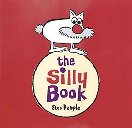 The Silly Book Cover