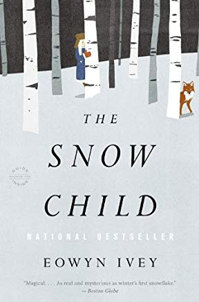 The Snow Child: A Novel Cover