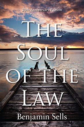 The Soul of the Law Cover
