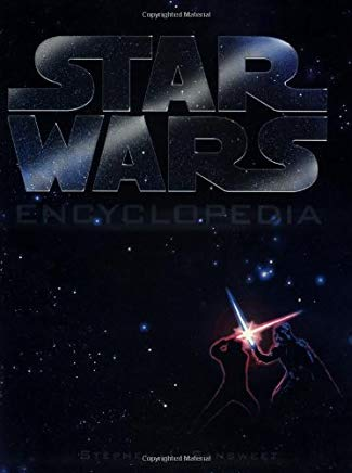 The Star Wars Encyclopedia Cover