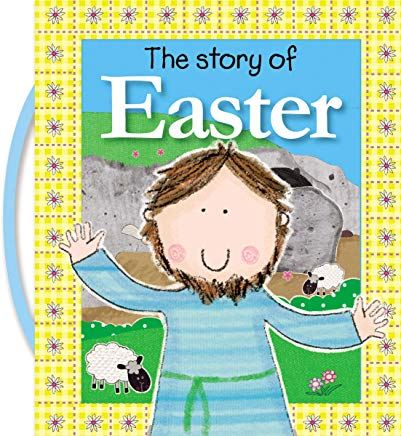 The Story of Easter Cover