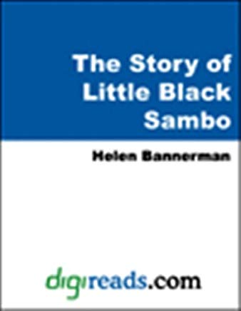 The Story of Little Black Sambo [with Biographical Introduction] Cover