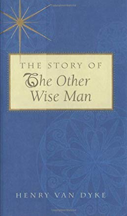 The Story of the Other Wise Man Cover