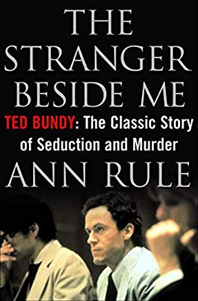 The Stranger Beside Me: The Twentieth Anniversary Edition Cover