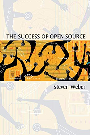 The Success of Open Source Cover