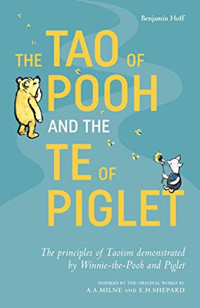 The Tao of Pooh & The Te of Piglet Cover