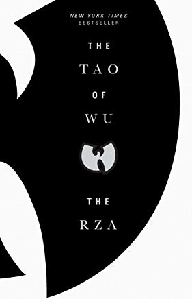 The Tao of Wu Cover