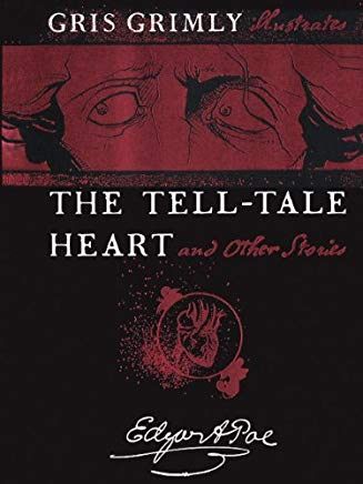 The Tell-Tale Heart And Other Stories (Turtleback School & Library Binding Edition)