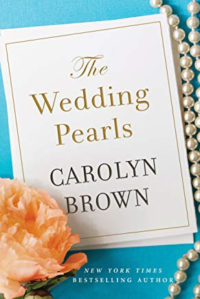 The Wedding Pearls Cover