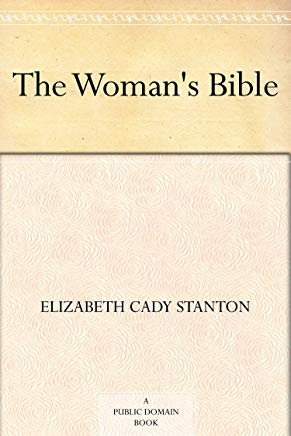 The Woman's Bible Cover