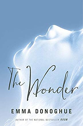 The Wonder Cover