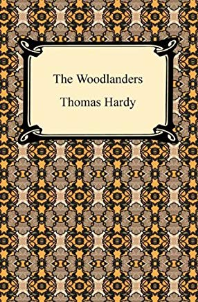 The Woodlanders [with Biographical Introduction] Cover