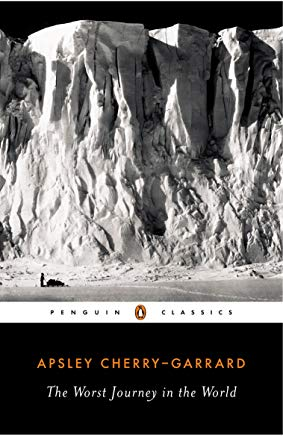 The Worst Journey in the World (Penguin Classics) Cover