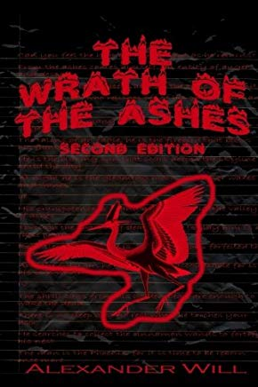 The Wrath of the Ashes: Second Edition Cover