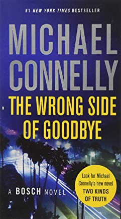 The Wrong Side of Goodbye (A Harry Bosch Novel) Cover