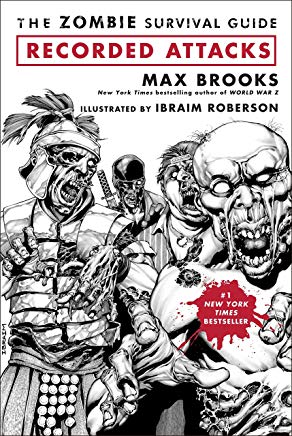 The Zombie Survival Guide: Recorded Attacks Cover