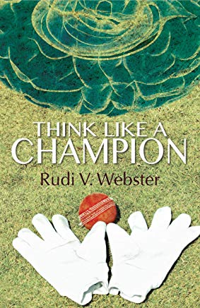 Think Like A Champion Cover
