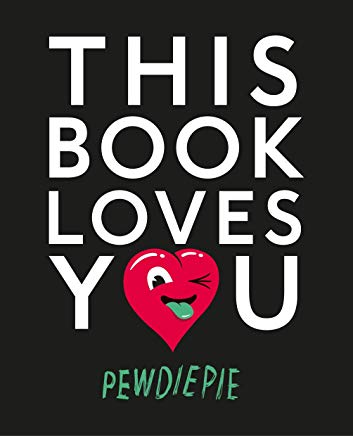 This Book Loves You Cover