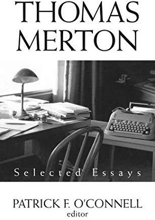 Thomas Merton: Selected Essays Cover