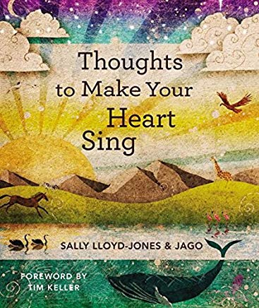 Thoughts to Make Your Heart Sing Cover