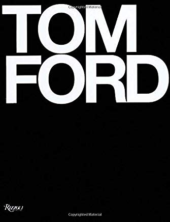 Tom Ford Cover