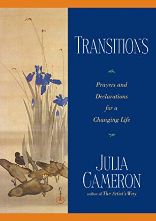 Transitions: Prayers and Declarations for a Changing Life Cover